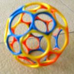 OBALL von Rhino Toys