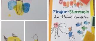 Fingermalen