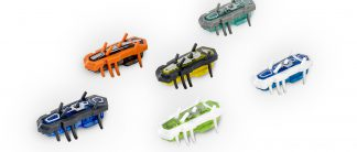Hexbug einen Nano V2 Single